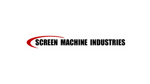Screen Machine-screener