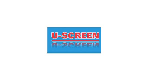 U Screen Parts and screens