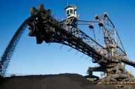 Custom Trommel Drum Solutions for Coal Production