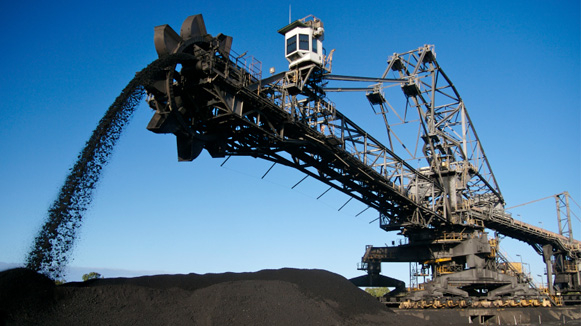 Custom Screening Solutions for Coal Production