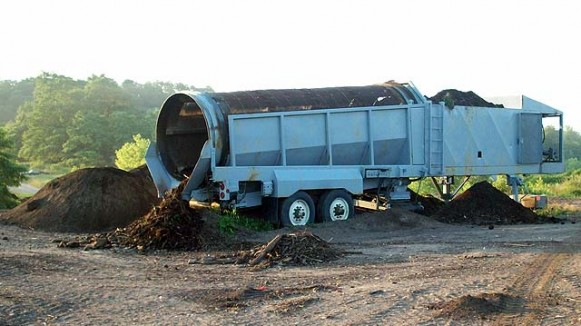 Custom Trommel Drum Solutions for Topsoil Producers