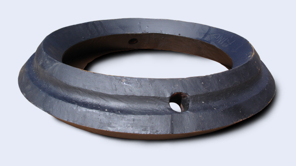 Torch Rings for Pegson Automax 1300 and Powerscreen Automax