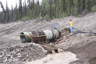 Custom Trommel Solutions for Mining